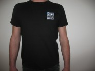 T-shirt (fronte)