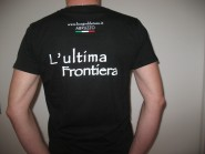 T-shirt (retro)